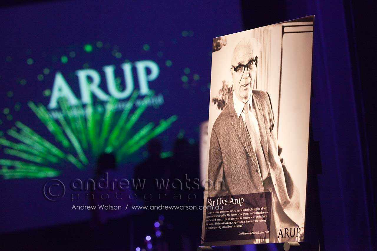 Arup 50th Year Celebration