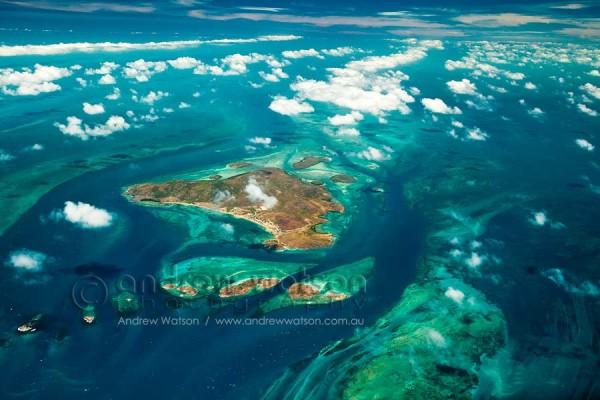 Saibai Island: Cairns Architectural & Interiors