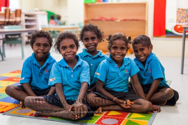 Education between indigenous and non indigenous australians essay