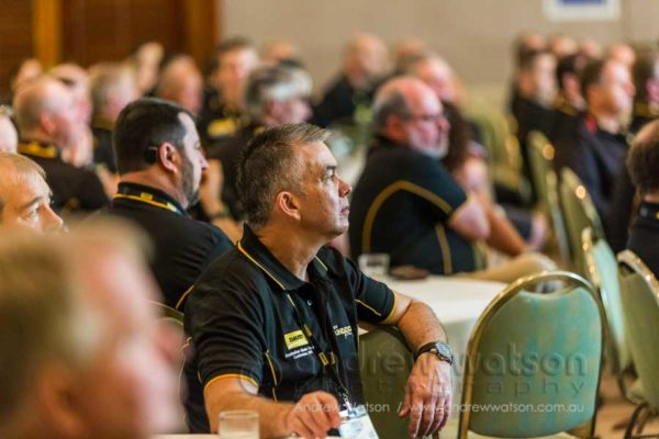 Davey Dealer Conference 2015
