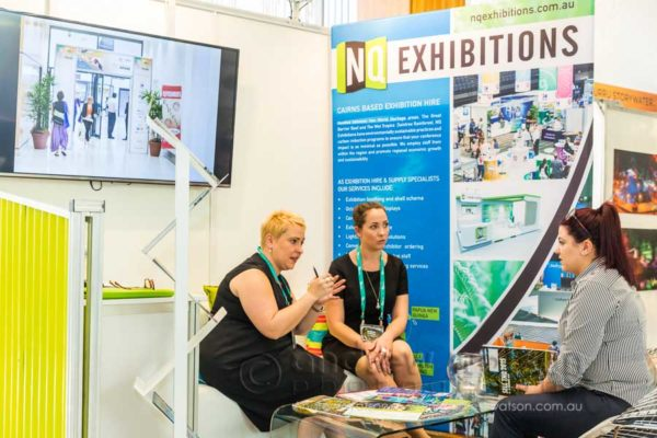 Workshops at Sell TNQ 2015, Cairns