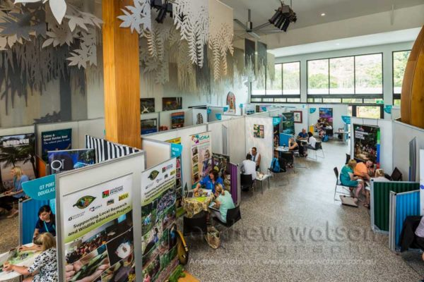 Workshops at Sell TNQ 2015 Event, Cairns