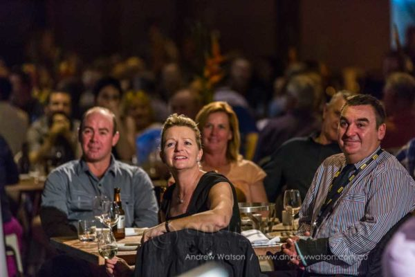 Davey Dealer Conference 2015 gala dinner, Cairns Cruise Liner Terminal