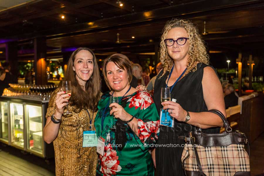 ASCS2015 Conference Welcome Drinks
