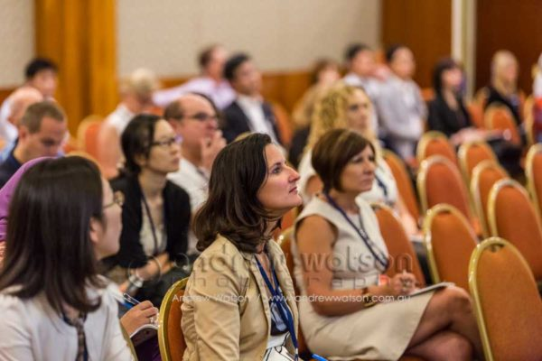 ASCS2015 Conference plenary sessions