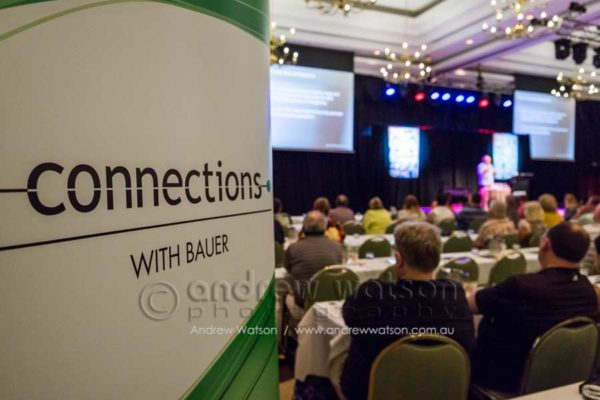 Bauer Media 15th Annual Connections Conference