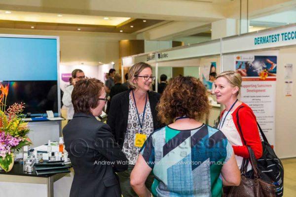 ASCS2015 Conference Trade Exhibit