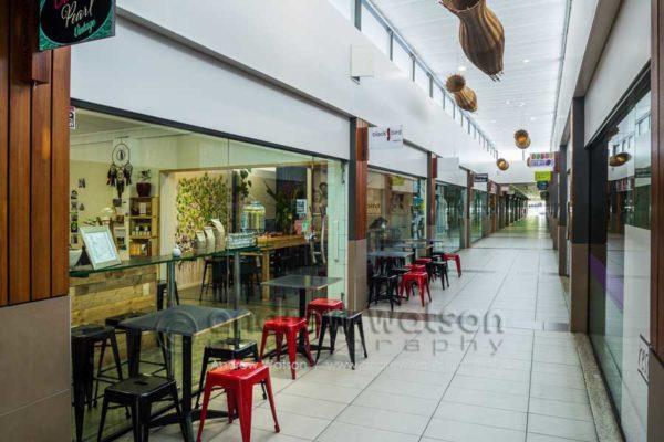 Oceana Walk Arcade, Cairns