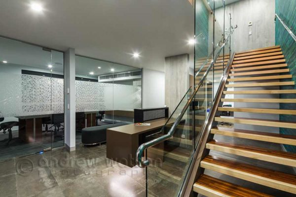 Interior image of Keir Qld reception